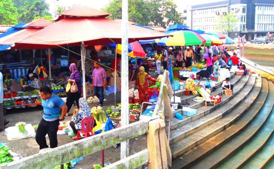 top 10 dia diem du lich dep noi tieng nhat o brunei 5 - Top 10 địa điểm du lịch đẹp nổi tiếng nhất ở Brunei