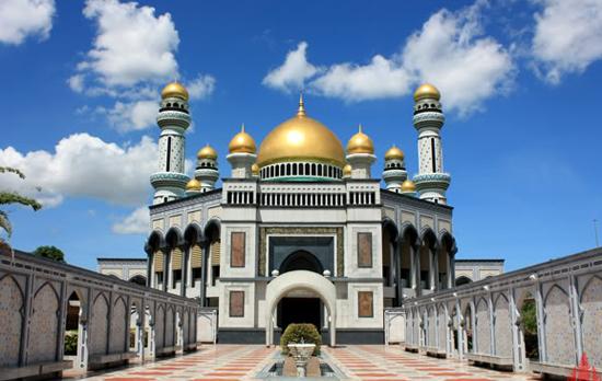 top 10 dia diem du lich dep noi tieng nhat o brunei 7 - Top 10 địa điểm du lịch đẹp nổi tiếng nhất ở Brunei
