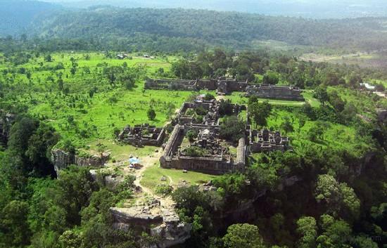 top 10 dia diem du lich dep noi tieng nhat o campuchia 3 - Top 10 địa điểm du lịch đẹp nổi tiếng nhất ở Campuchia