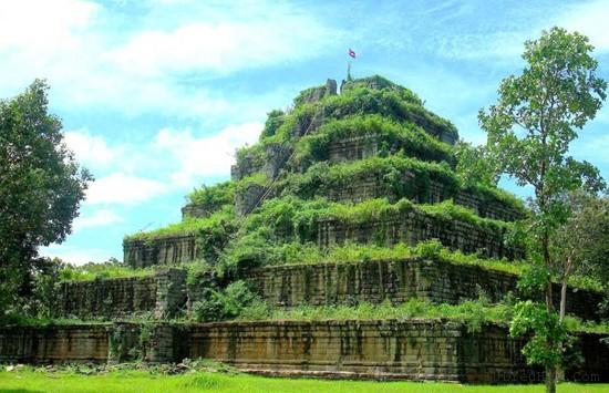 top 10 dia diem du lich dep noi tieng nhat o campuchia 4 - Top 10 địa điểm du lịch đẹp nổi tiếng nhất ở Campuchia