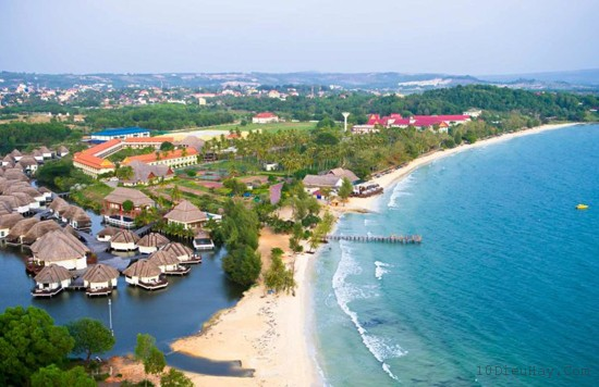 top 10 dia diem du lich dep noi tieng nhat o campuchia 5 - Top 10 địa điểm du lịch đẹp nổi tiếng nhất ở Campuchia