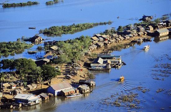 top 10 dia diem du lich dep noi tieng nhat o campuchia 6 - Top 10 địa điểm du lịch đẹp nổi tiếng nhất ở Campuchia