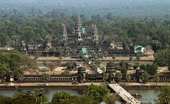 top 10 dia diem du lich dep noi tieng nhat o campuchia - Top 10 địa điểm du lịch đẹp nổi tiếng nhất ở Campuchia