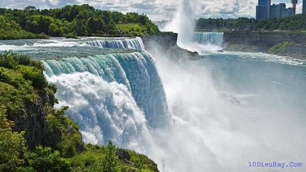 top 10 dia diem du lich dep noi tieng nhat o canada 3 - Top 10 địa điểm du lịch đẹp nổi tiếng nhất ở Canada