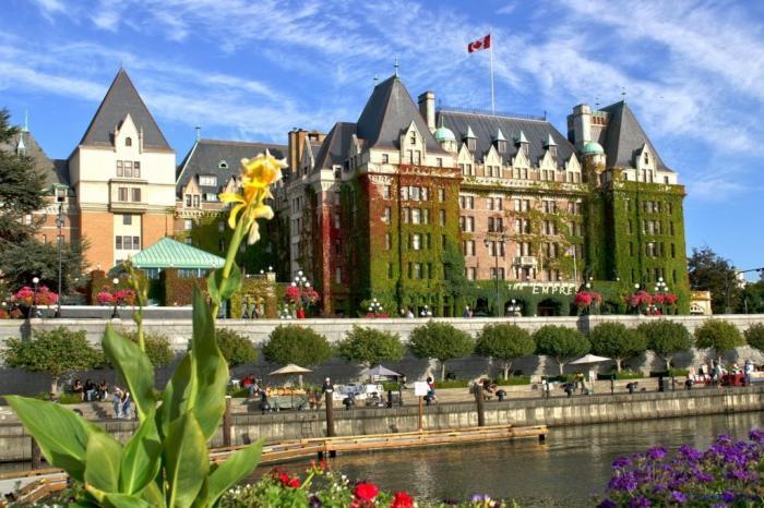top 10 dia diem du lich dep noi tieng nhat o canada 5 - Top 10 địa điểm du lịch đẹp nổi tiếng nhất ở Canada