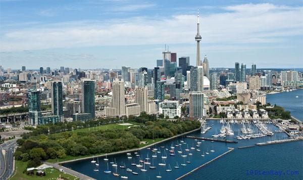top 10 dia diem du lich dep noi tieng nhat o canada 6 - Top 10 địa điểm du lịch đẹp nổi tiếng nhất ở Canada