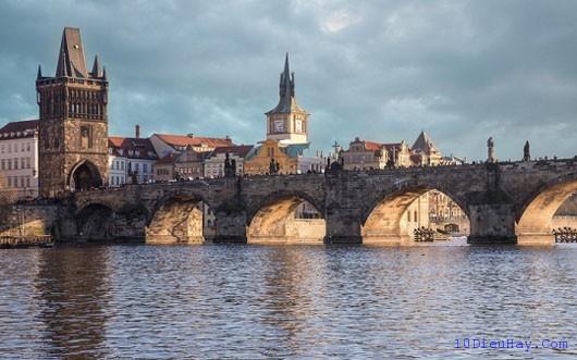 top 10 dia diem du lich dep noi tieng nhat o cong hoa sec 1 - Top 10 địa điểm du lịch đẹp nổi tiếng nhất ở Cộng hòa Séc