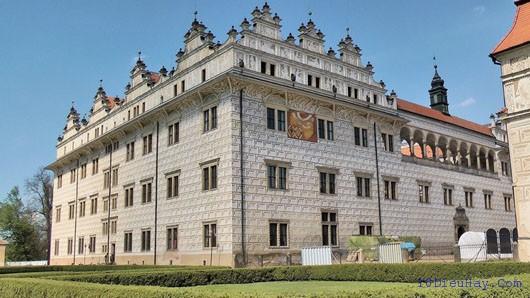 top 10 dia diem du lich dep noi tieng nhat o cong hoa sec 6 - Top 10 địa điểm du lịch đẹp nổi tiếng nhất ở Cộng hòa Séc