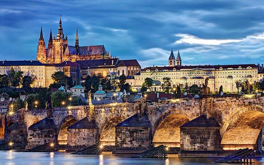 top 10 dia diem du lich dep noi tieng nhat o cong hoa sec - Top 10 địa điểm du lịch đẹp nổi tiếng nhất ở Cộng hòa Séc