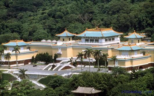 top 10 dia diem du lich dep noi tieng nhat o dai loan 6 - Top 10 địa điểm du lịch đẹp nổi tiếng nhất ở Đài Loan