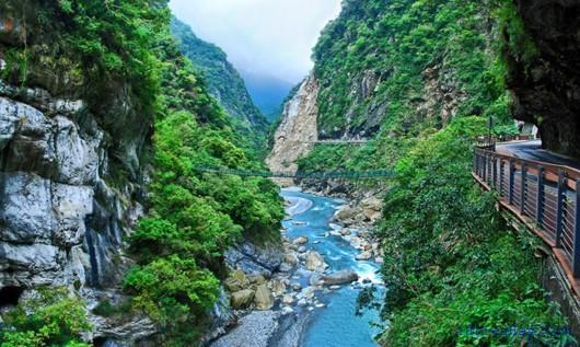 top 10 dia diem du lich dep noi tieng nhat o dai loan - Top 10 địa điểm du lịch đẹp nổi tiếng nhất ở Đài Loan