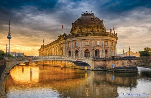 top 10 dia diem du lich dep noi tieng nhat o duc 3 - Top 10 địa điểm du lịch đẹp nổi tiếng nhất ở Đức