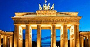 Top 10 địa điểm du lịch đẹp nổi tiếng nhất ở Đức