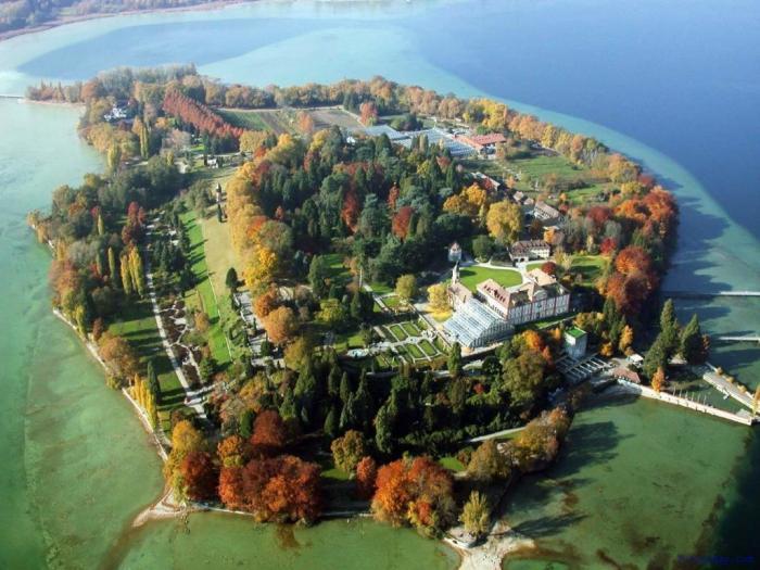 top 10 dia diem du lich dep noi tieng nhat o duc 9 - Top 10 địa điểm du lịch đẹp nổi tiếng nhất ở Đức