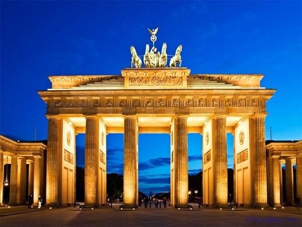 top 10 dia diem du lich dep noi tieng nhat o duc - Top 10 địa điểm du lịch đẹp nổi tiếng nhất ở Đức