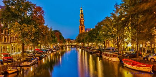 top 10 dia diem du lich dep noi tieng nhat o ha lan 2 - Top 10 địa điểm du lịch đẹp nổi tiếng nhất ở Hà Lan