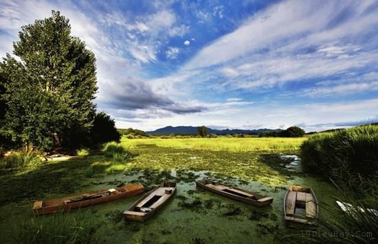 top 10 dia diem du lich dep noi tieng nhat o han quoc 1 - Top 10 địa điểm du lịch đẹp nổi tiếng nhất ở Hàn Quốc