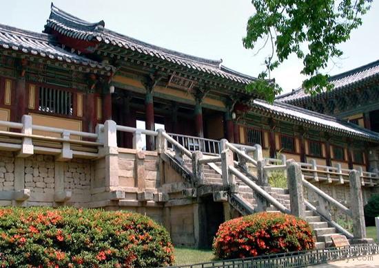 top 10 dia diem du lich dep noi tieng nhat o han quoc 7 - Top 10 địa điểm du lịch đẹp nổi tiếng nhất ở Hàn Quốc