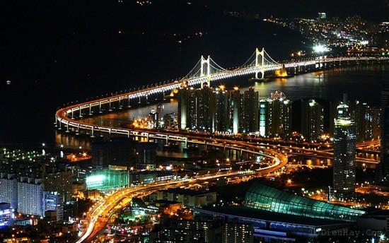 top 10 dia diem du lich dep noi tieng nhat o han quoc - Top 10 địa điểm du lịch đẹp nổi tiếng nhất ở Hàn Quốc