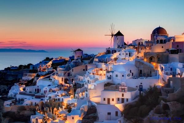 top 10 dia diem du lich dep noi tieng nhat o hy lap 1 - Top 10 địa điểm du lịch đẹp nổi tiếng nhất ở Hy Lạp