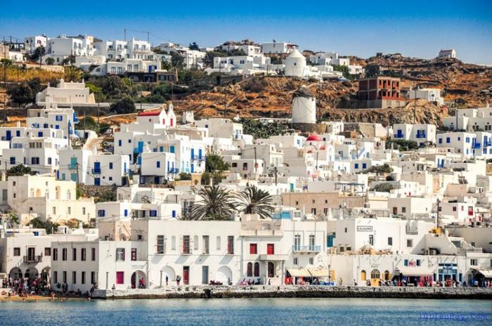 top 10 dia diem du lich dep noi tieng nhat o hy lap 2 - Top 10 địa điểm du lịch đẹp nổi tiếng nhất ở Hy Lạp