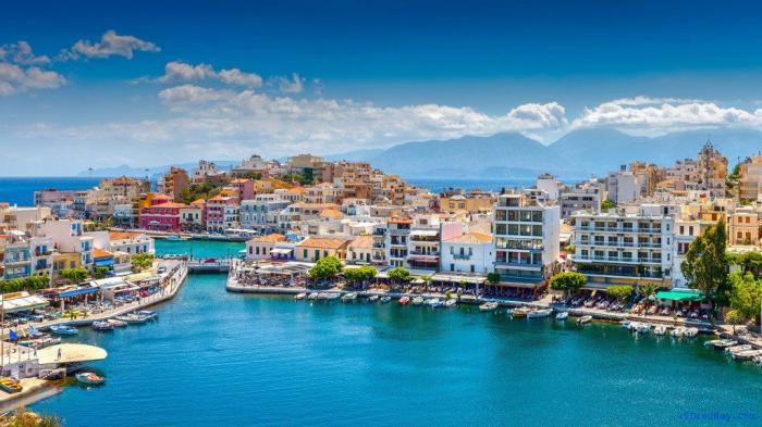 top 10 dia diem du lich dep noi tieng nhat o hy lap 4 - Top 10 địa điểm du lịch đẹp nổi tiếng nhất ở Hy Lạp