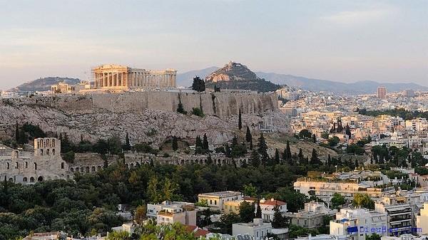 top 10 dia diem du lich dep noi tieng nhat o hy lap 5 - Top 10 địa điểm du lịch đẹp nổi tiếng nhất ở Hy Lạp