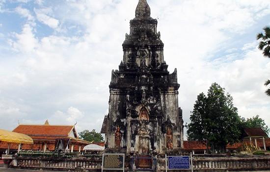 top 10 dia diem du lich dep noi tieng nhat o lao 6 - Top 10 địa điểm du lịch đẹp nổi tiếng nhất ở Lào