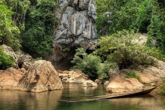 top 10 dia diem du lich dep noi tieng nhat o lao 7 - Top 10 địa điểm du lịch đẹp nổi tiếng nhất ở Lào