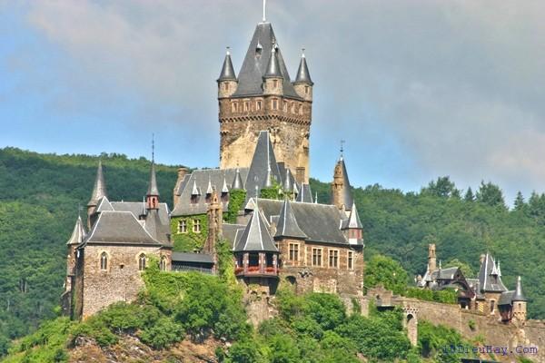 top 10 dia diem du lich dep noi tieng nhat o luxembourg 1 - Top 10 địa điểm du lịch đẹp nổi tiếng nhất ở Luxembourg