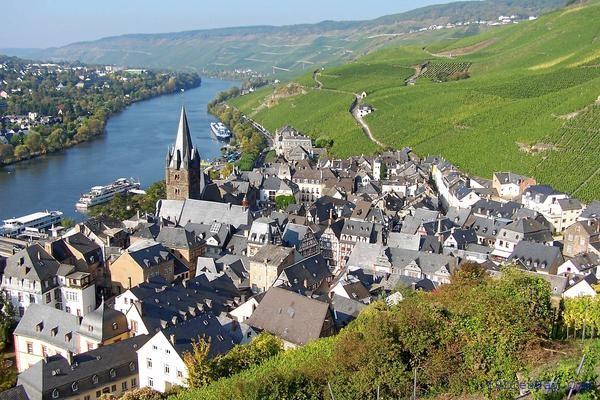 top 10 dia diem du lich dep noi tieng nhat o luxembourg 4 - Top 10 địa điểm du lịch đẹp nổi tiếng nhất ở Luxembourg