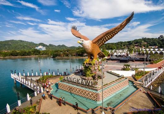 top 10 dia diem du lich dep noi tieng nhat o malaysia 3 - Top 10 địa điểm du lịch đẹp nổi tiếng nhất ở Malaysia