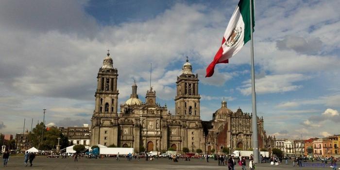 top 10 dia diem du lich dep noi tieng nhat o mexico 1 - Top 10 địa điểm du lịch đẹp nổi tiếng nhất ở Mexico