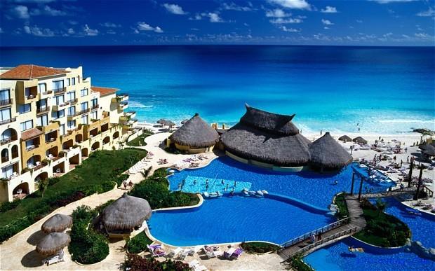 top 10 dia diem du lich dep noi tieng nhat o mexico 2 - Top 10 địa điểm du lịch đẹp nổi tiếng nhất ở Mexico