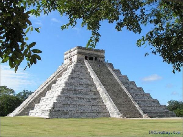 top 10 dia diem du lich dep noi tieng nhat o mexico 4 - Top 10 địa điểm du lịch đẹp nổi tiếng nhất ở Mexico