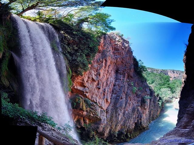 top 10 dia diem du lich dep noi tieng nhat o mexico 8 - Top 10 địa điểm du lịch đẹp nổi tiếng nhất ở Mexico