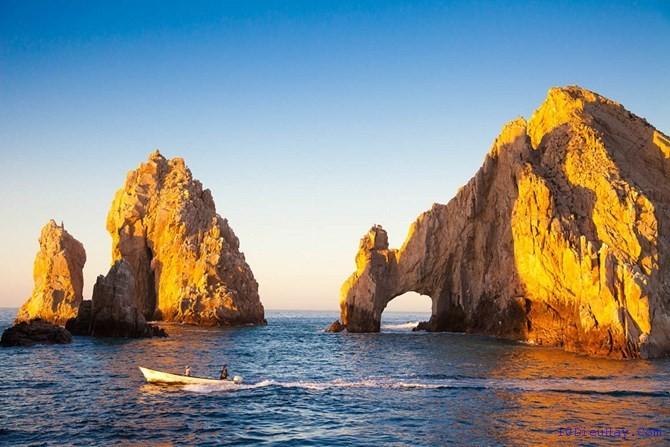 top 10 dia diem du lich dep noi tieng nhat o mexico 9 - Top 10 địa điểm du lịch đẹp nổi tiếng nhất ở Mexico