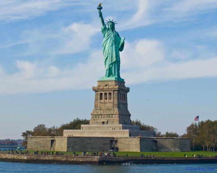 top 10 dia diem du lich dep noi tieng nhat o my 9 - Top 10 địa điểm du lịch đẹp nổi tiếng nhất ở Mỹ