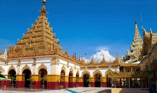 top 10 dia diem du lich dep noi tieng nhat o myanmar 1 - Top 10 địa điểm du lịch đẹp nổi tiếng nhất ở Myanmar