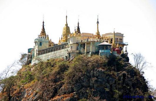 top 10 dia diem du lich dep noi tieng nhat o myanmar 2 - Top 10 địa điểm du lịch đẹp nổi tiếng nhất ở Myanmar