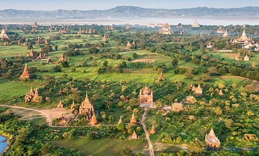 top 10 dia diem du lich dep noi tieng nhat o myanmar 3 - Top 10 địa điểm du lịch đẹp nổi tiếng nhất ở Myanmar