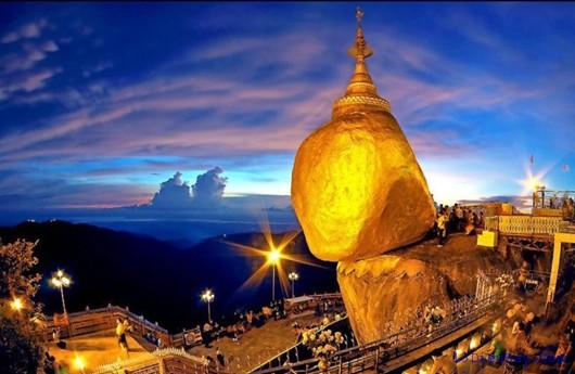 top 10 dia diem du lich dep noi tieng nhat o myanmar 4 - Top 10 địa điểm du lịch đẹp nổi tiếng nhất ở Myanmar