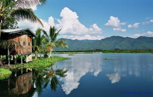 top 10 dia diem du lich dep noi tieng nhat o myanmar 5 - Top 10 địa điểm du lịch đẹp nổi tiếng nhất ở Myanmar