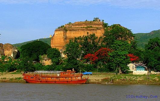 top 10 dia diem du lich dep noi tieng nhat o myanmar 7 - Top 10 địa điểm du lịch đẹp nổi tiếng nhất ở Myanmar