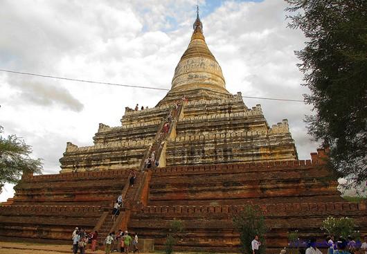 top 10 dia diem du lich dep noi tieng nhat o myanmar 8 - Top 10 địa điểm du lịch đẹp nổi tiếng nhất ở Myanmar