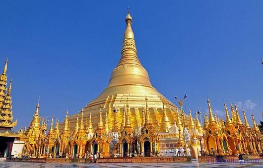 top 10 dia diem du lich dep noi tieng nhat o myanmar - Top 10 địa điểm du lịch đẹp nổi tiếng nhất ở Myanmar