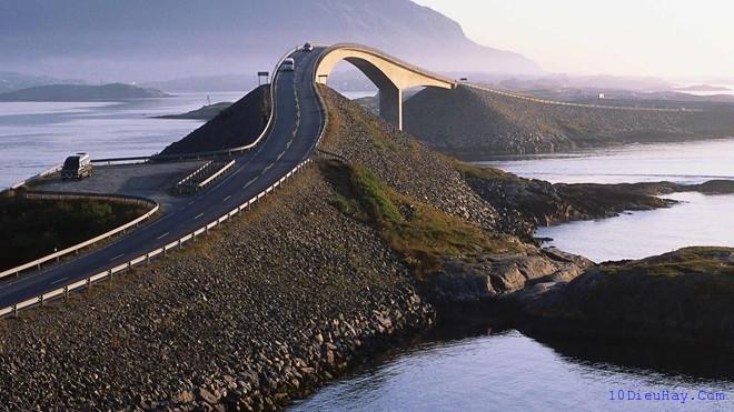 top 10 dia diem du lich dep noi tieng nhat o na uy 1 - Top 10 địa điểm du lịch đẹp nổi tiếng nhất ở Na Uy