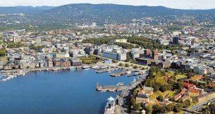 Top 10 địa điểm du lịch đẹp nổi tiếng nhất ở Na Uy
