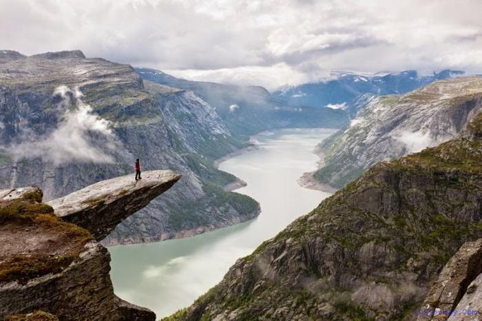 top 10 dia diem du lich dep noi tieng nhat o na uy 6 - Top 10 địa điểm du lịch đẹp nổi tiếng nhất ở Na Uy