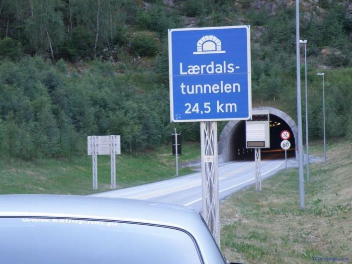 top 10 dia diem du lich dep noi tieng nhat o na uy 7 - Top 10 địa điểm du lịch đẹp nổi tiếng nhất ở Na Uy